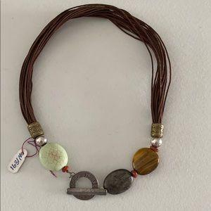 N1891 Silpada Necklace